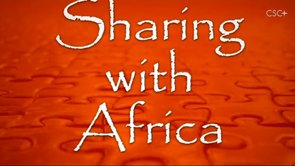 Sharing with Africa