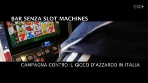 Bar senza slot machines