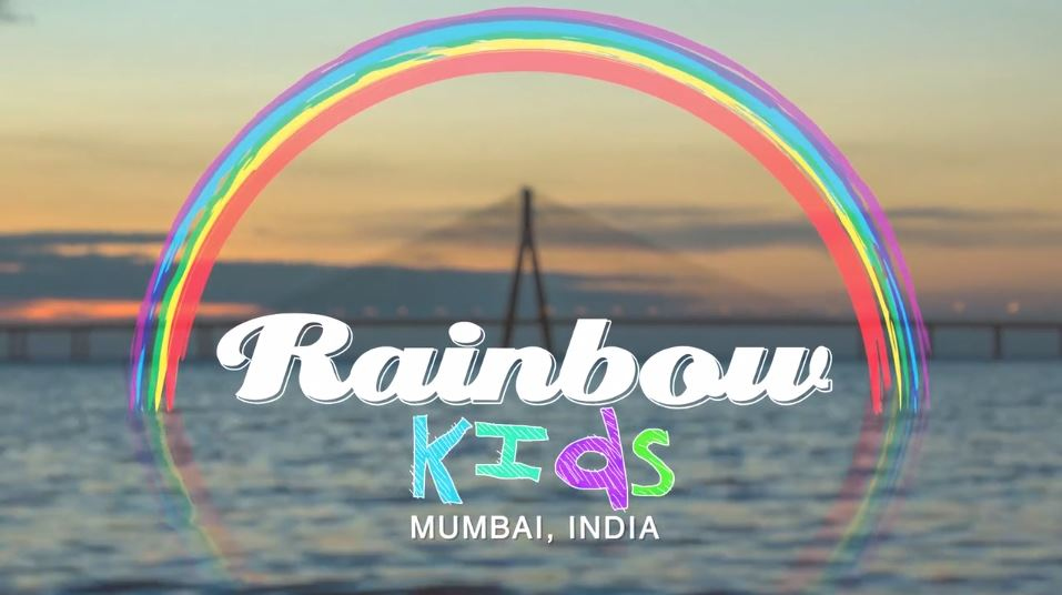 India: The Rainbow Kids