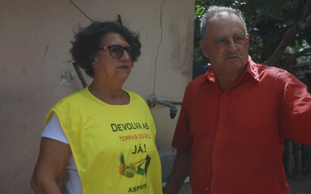 Brazil, Campos dos Goytacazes – Taking risks for one's own people