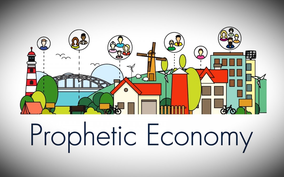 Prophetic Economy – network for the common good