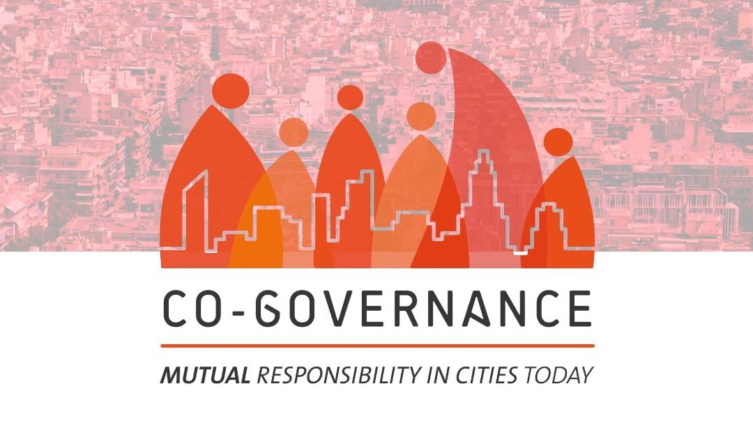 Co-Governance: mutual responsibility in cities today