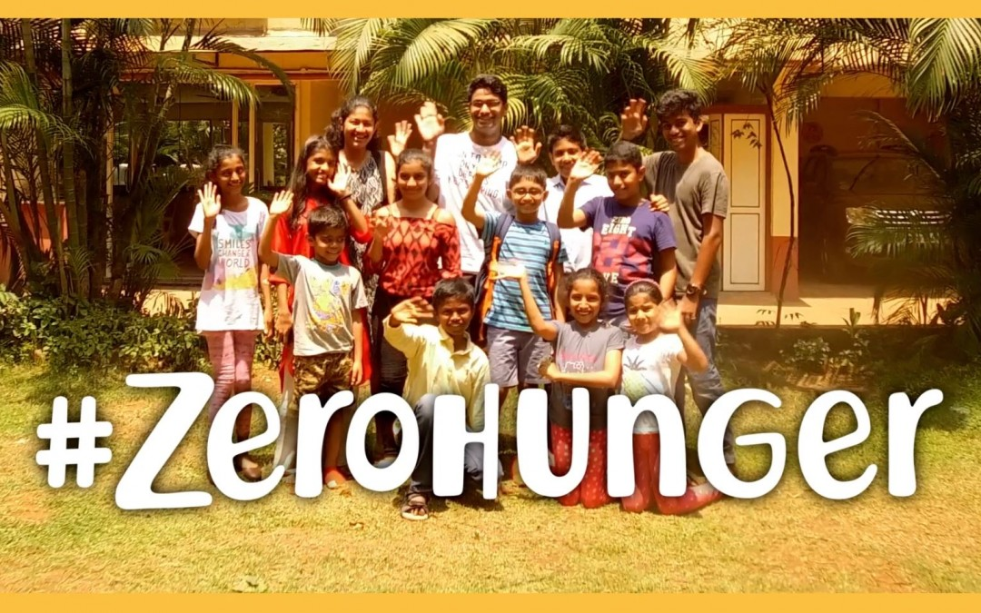 "Mumbai (India): The ""Zero Hunger"" challenge"