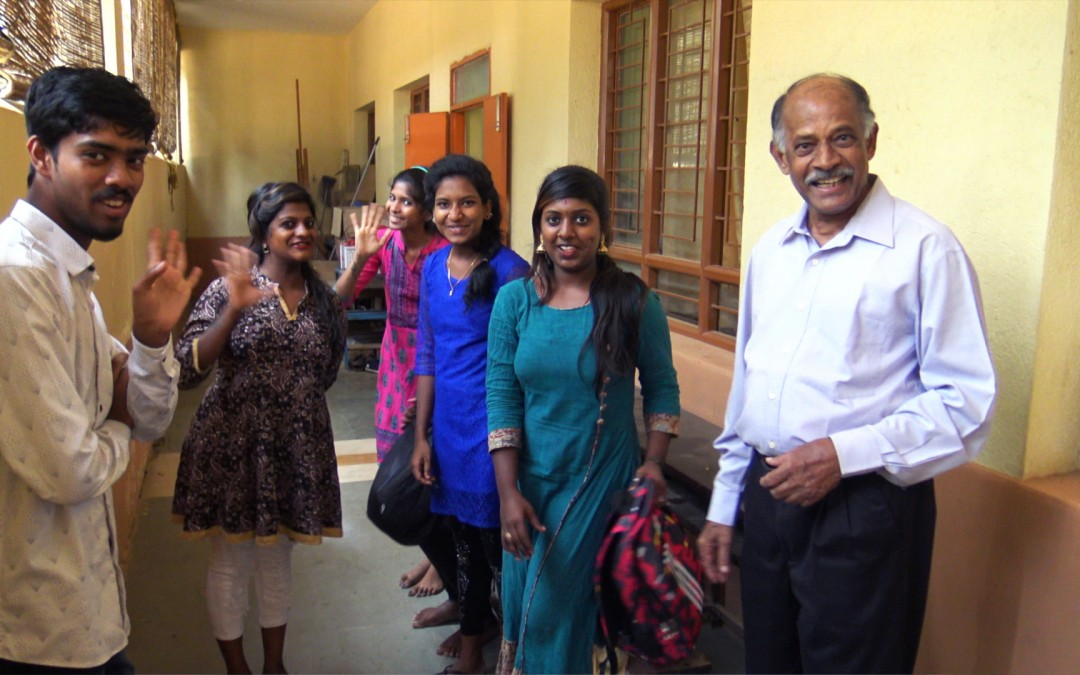 India: A visit to the Focolare community in Bangalore